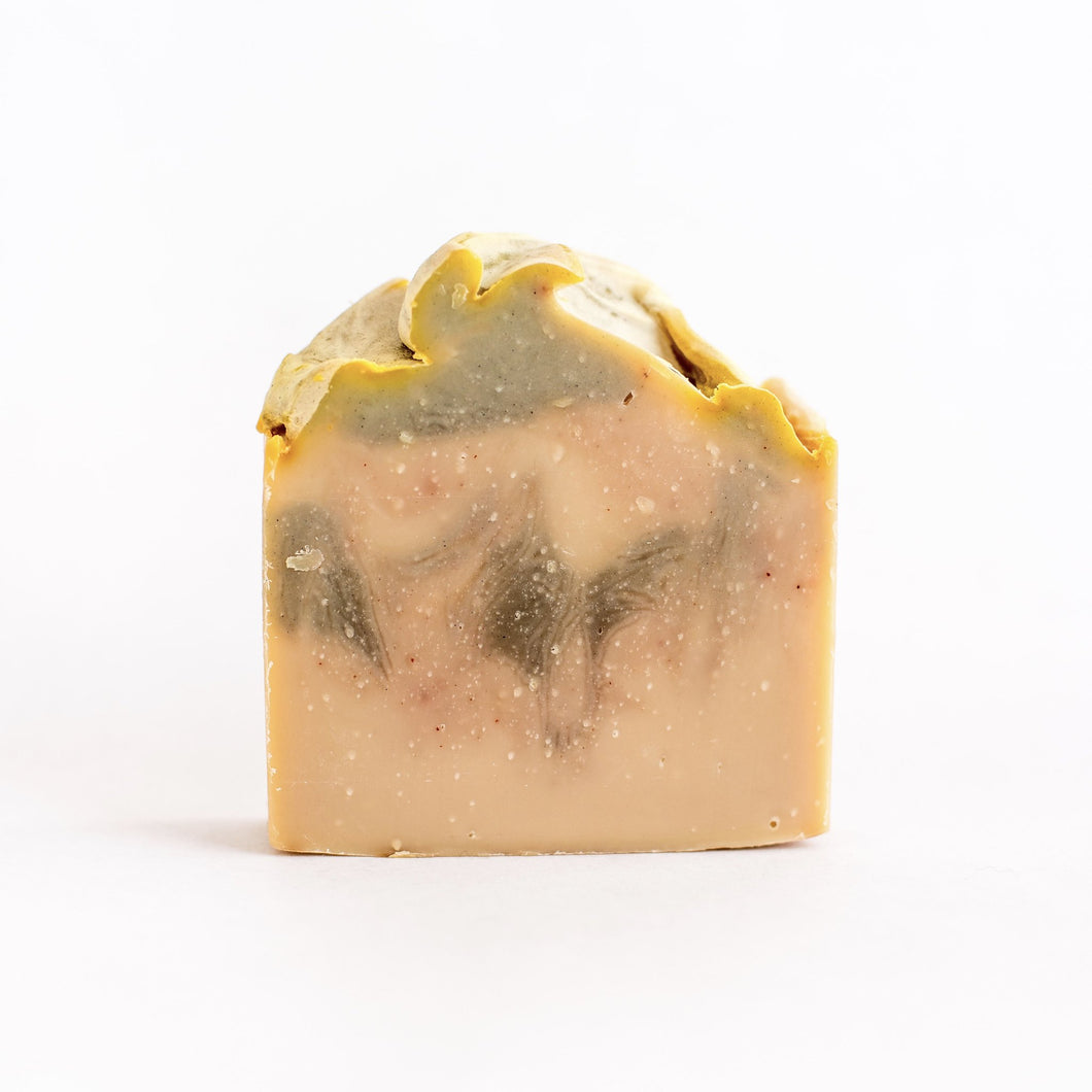 Soap, Tobacco Leaf