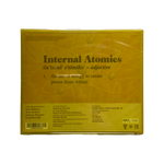 """Internal Atomics"" CD *Limited to 500*"