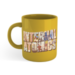 """Internal Atomics"" Coffee Mug"