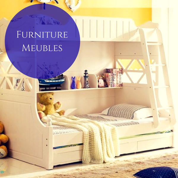 Baby & Kid Furniture