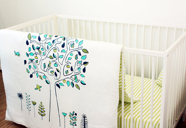 Our Baby Collection Offers Baby Crib Bedding Sets That