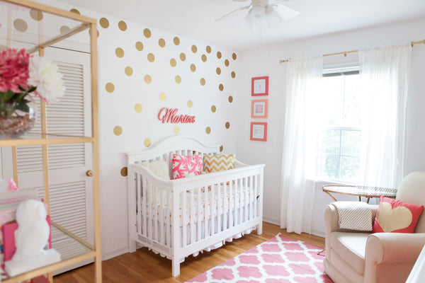 The best blogs for baby kids nursery or decor inspiration