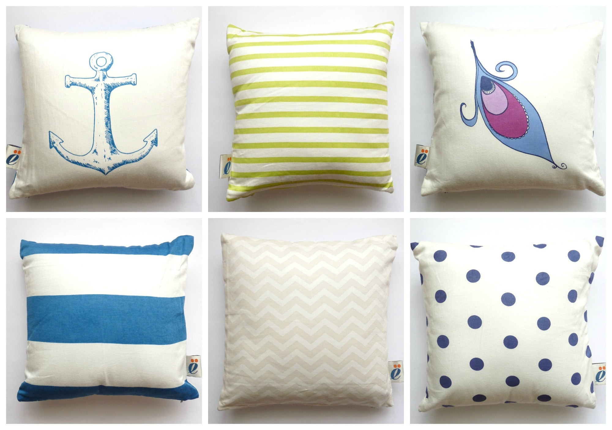 Baby bed and pillow - Crib Pillow New Edition