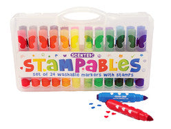 Stampables Markers