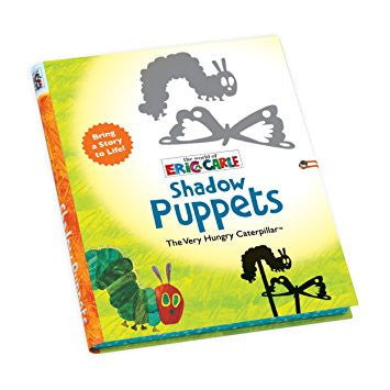 Eric Carle Shadow Puppets