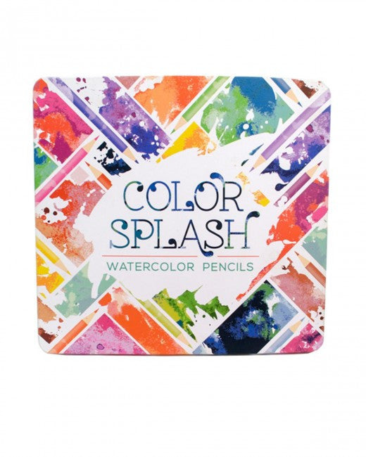 Color Splash Watercolor Pencils