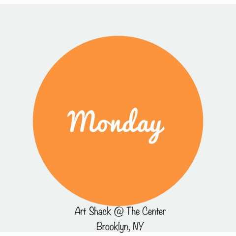 Mondays at the Center (all boys)