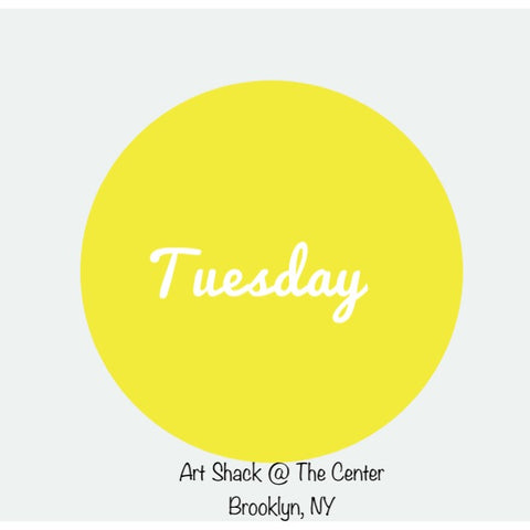 Tuesdays at the Center