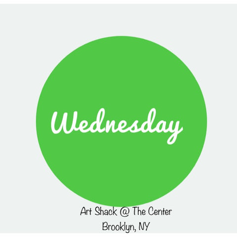 Wednesdays at the Center