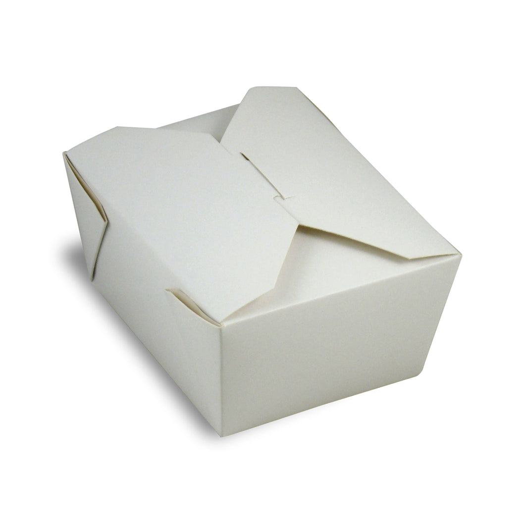 ECOSOURCE White Box, The Box # 1, 450 Count - TheLotusGroup - Brand You Can Trust