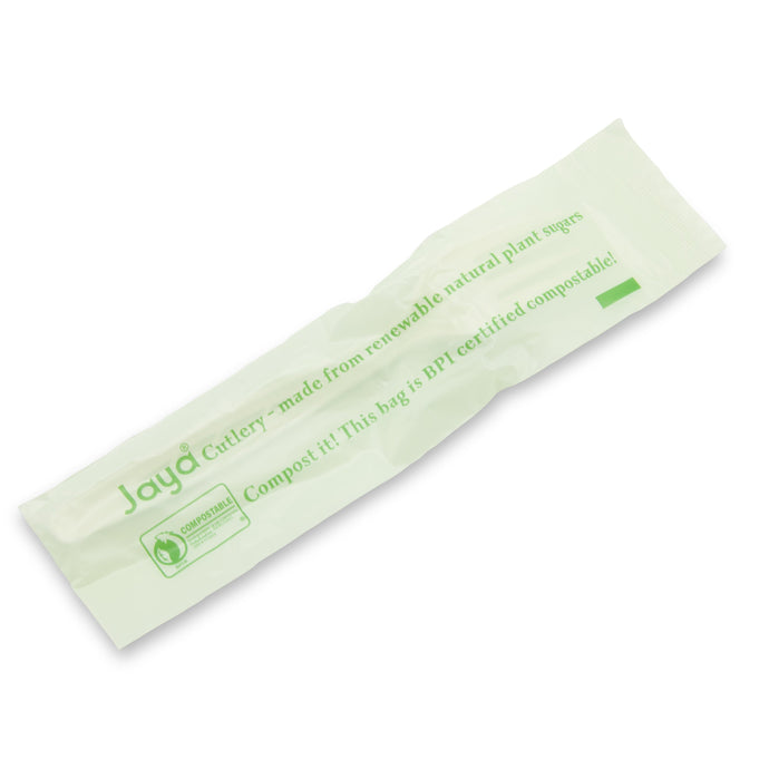 CPLA Compostable Heavy Weight 6.5