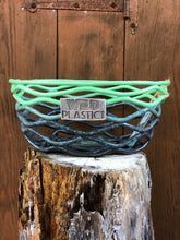Load image into Gallery viewer, Recycled Plastic Basket