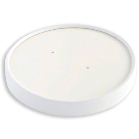 Planet+ PLA PLA-Lined Paper Lid, 8oz
