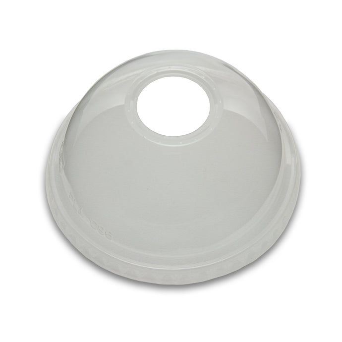 Planet + 100% Compostable PLA Lids, 1000 Count Case - TheLotusGroup - Brand You Can Trust