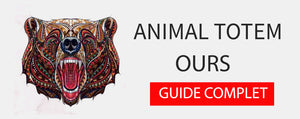 Animal Totem Ours Astrologie : Guide Complet