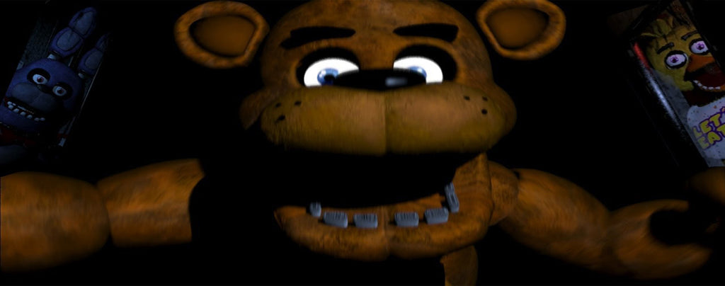 Five Night at Freddy Ours