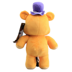 Peluche Ours <br> Curieuse Terreur