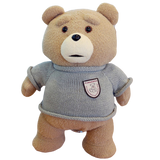 Peluche Ted Officiel