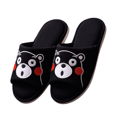 Chausson Ours Noir