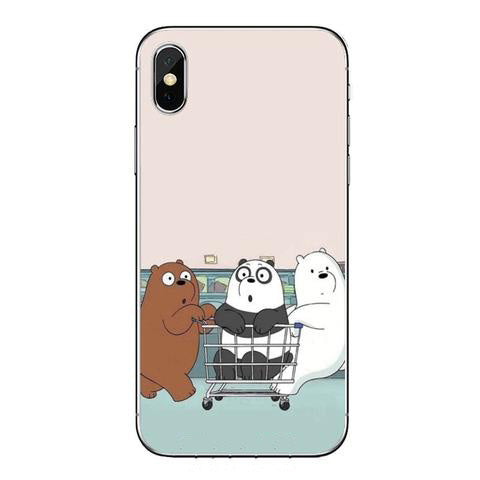 Coque Iphone 11 Pro Ours