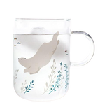 Tasse Ours Blanc