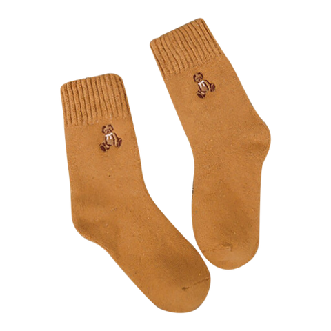 Chaussettes Ours <br> Allure