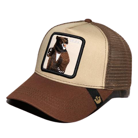 Casquette Animaux Homme