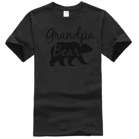 T-Shirt Papy Ours