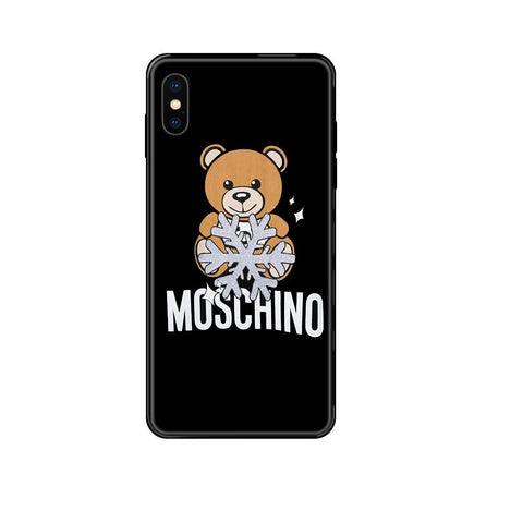 Coque Moschino Iphone 11