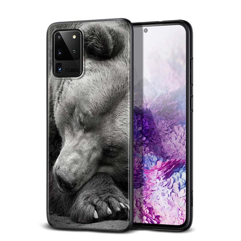 Coque Samsung A01 Ours
