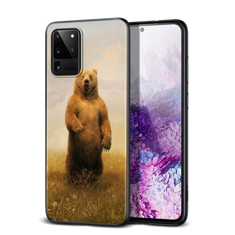 Coque Samsung A21 Ours