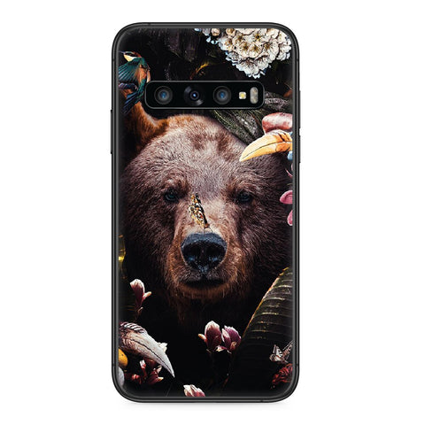 Coque Samsung S10 Ours