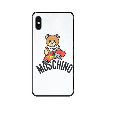 Coque Moschino Iphone 8