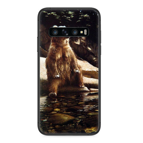 Coque Samsung S10 Plus Ours