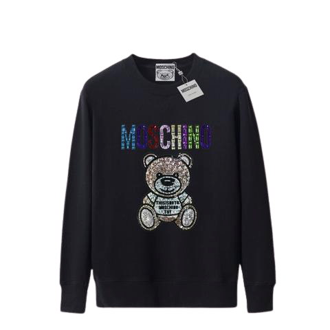 Pull Moschino Ours