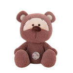 Peluche Ours <br> Charme Manipulateur