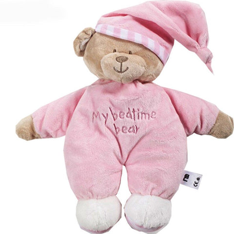 Peluche Ours Fille