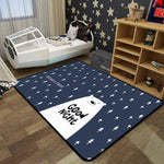 Tapis Ours Polaire Pas Cher