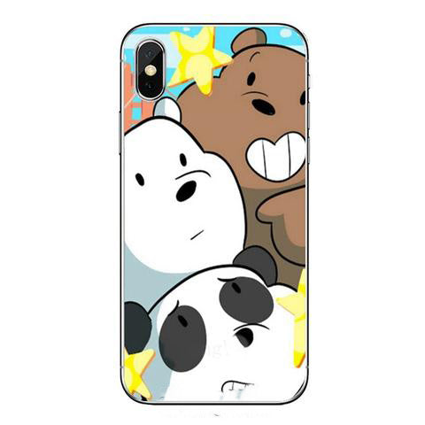 Coque Iphone 11 Ours