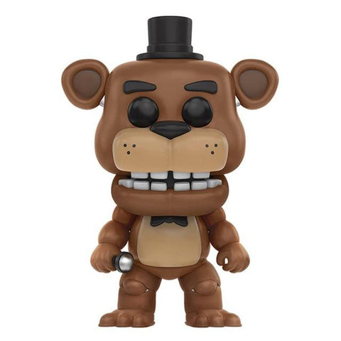 Figurine Five Nights at Freddy's | Ours-Shop.fr