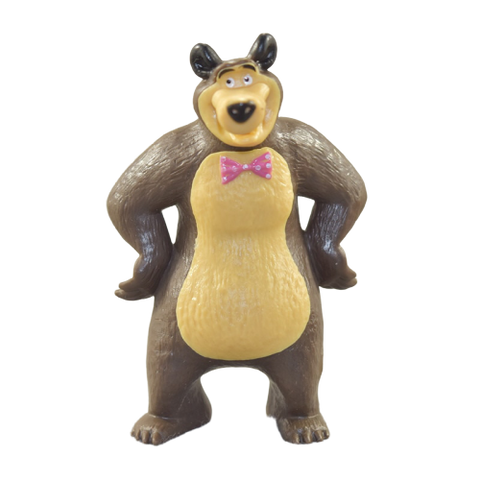 Figurine Michka | Ours-Shop.fr