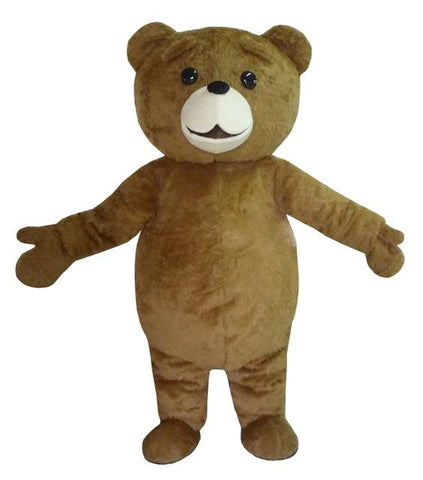 Mascotte Ours Adulte | Ours-Shop.fr