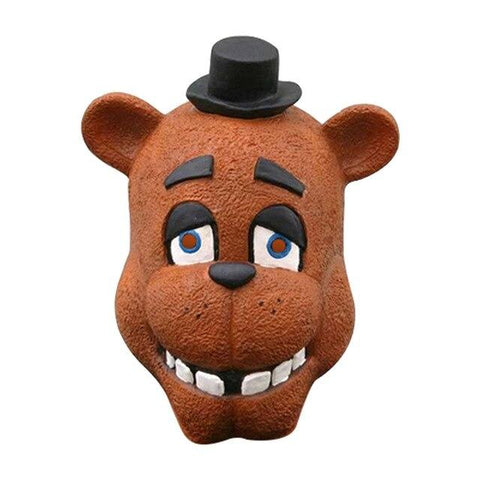Masque Five Night at Freddy's | Ours-Shop.fr