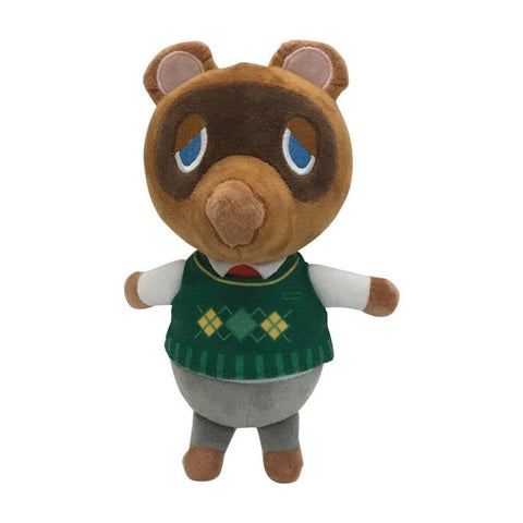 Ours en Peluche Animal Crossing | Ours-Shop.fr