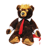 Ours Peluche Trump | Ours-Shop.fr