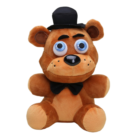 Peluche Freddy | Ours-Shop.fr