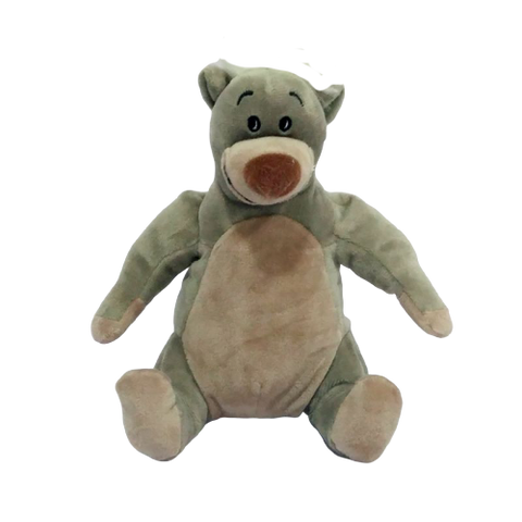 Peluche Ours Baloo | Ours-Shop.fr