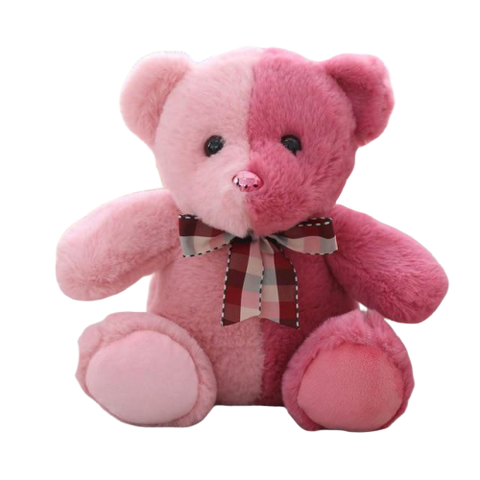 Peluche Ours Rose | Ours-Shop.fr