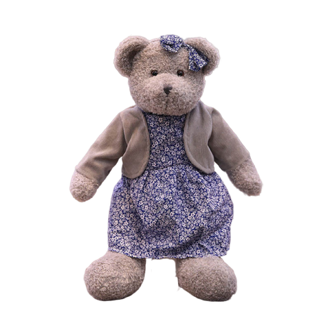 Peluche Ours Vintage | Ours-Shop.fr