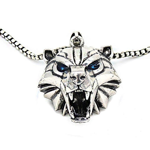 Pendentif Ours Homme | Ours-Shop.fr